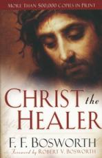 christ healer