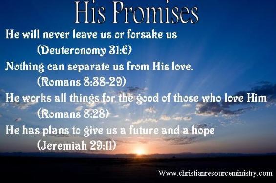 His Promises